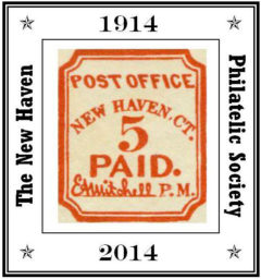 New Haven Philatelic Society